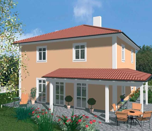 Haus Toskana: Wagener Systemhaus